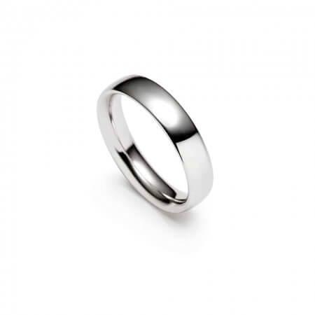 27983-11310 - Plain Polished Christian Bauer Wedding Ring 027983