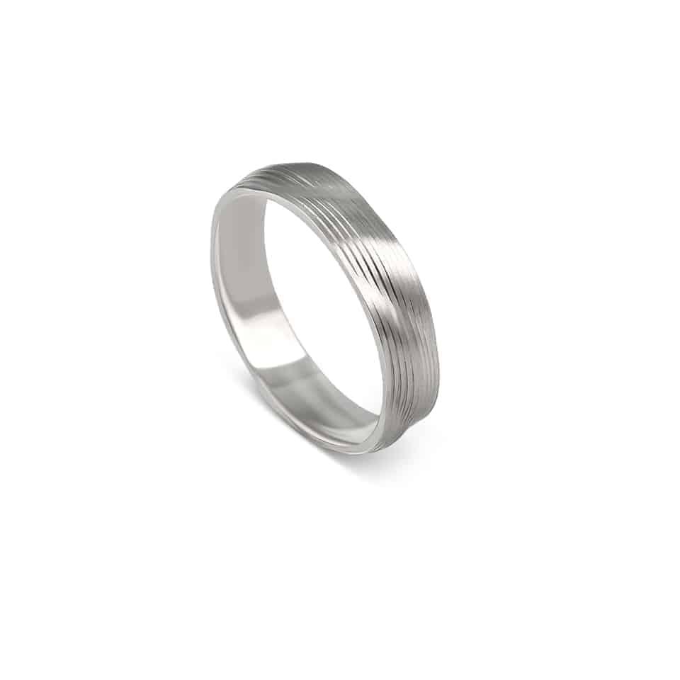274479_platinum - Christian Bauer Wedding Band Ring