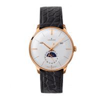 27720300 - Junghans Meister Calendar Mens Watch