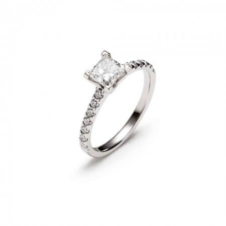 13839-14767 - Engagement Ring