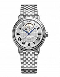 2827-ST-00659 - Raymond Weil Maestro Mens Watch