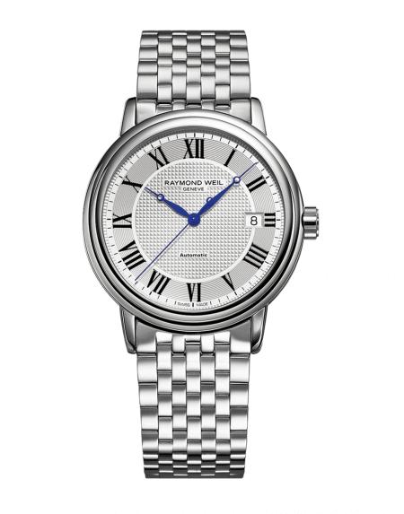 2837-ST-00659 - Raymond Weil Maestro Mens Watch