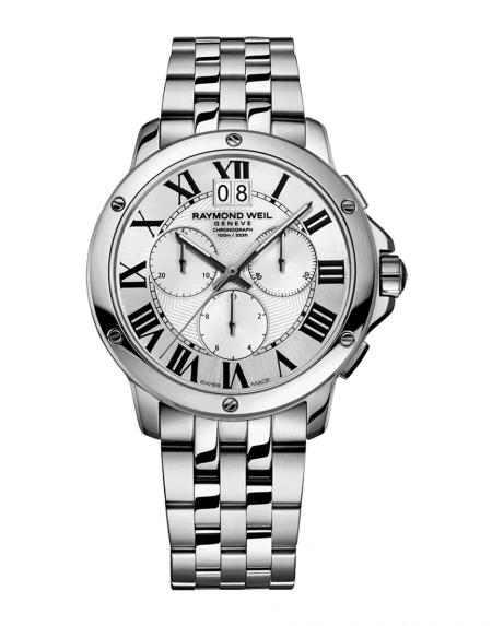 4891-ST-00650 - Raymond Weil Tango Mens Watches