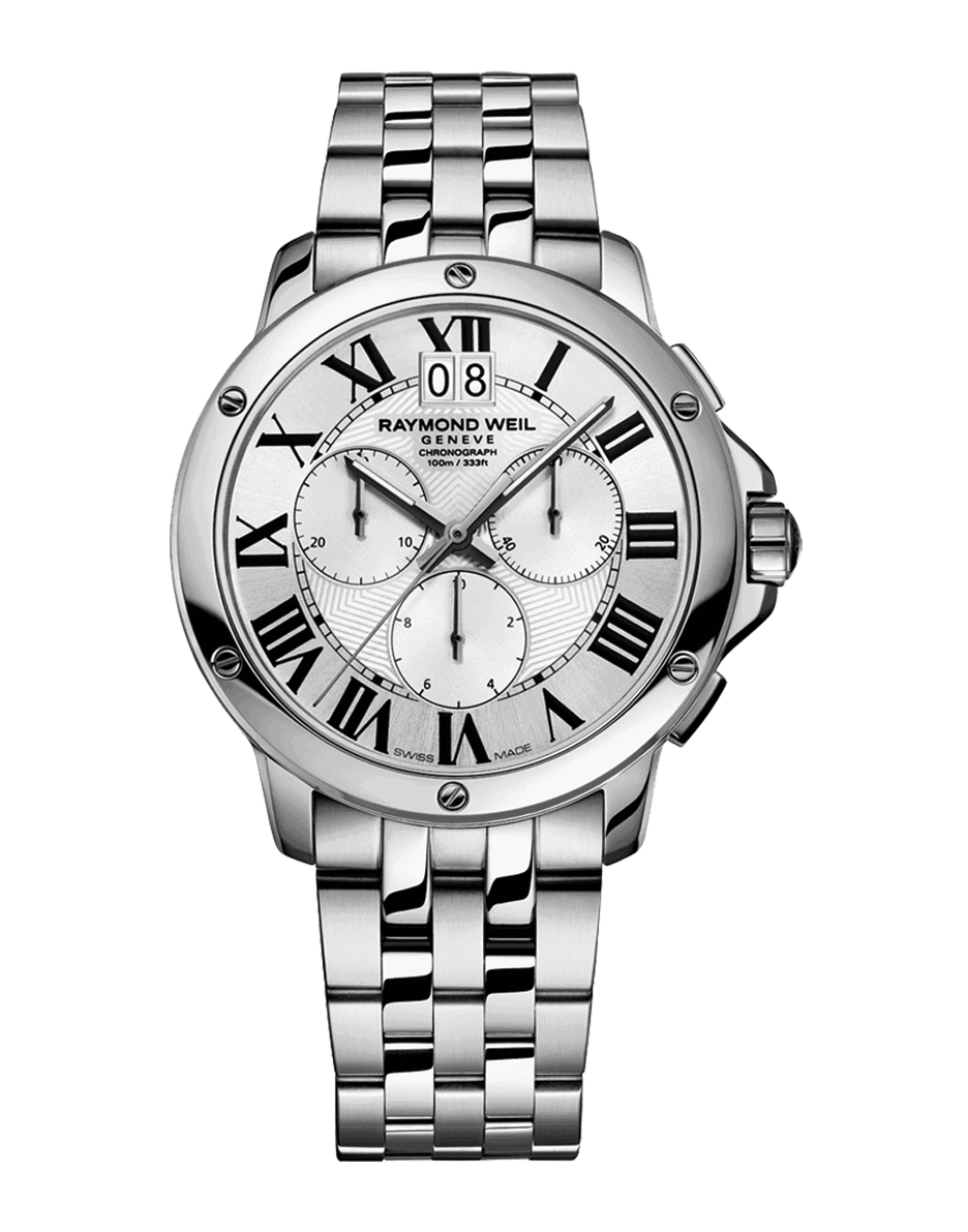 4891-ST-00650 - Raymond Weil Tango Mens Watches