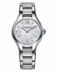 5124-ST-00985 - Raymond Weil Noemia Womens Watch