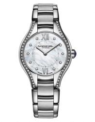 5124-STS-00985 - Raymond Weil Ladies Watch