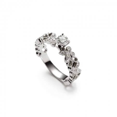 8772 - Engagement Ring