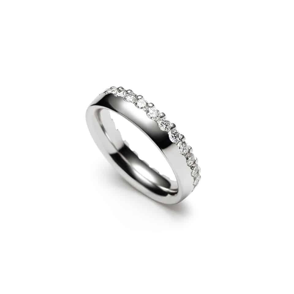 246734-9216 - Christian Bauer Full Eternity Ring - 246734