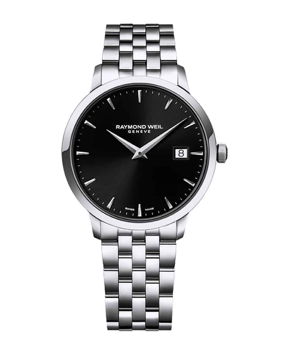 5488-ST-20001 - Raymond Weil Toccata Mens Watch