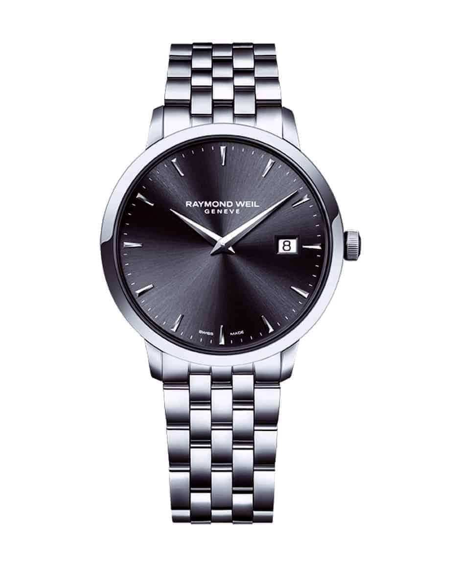 5488-ST-60001 - Raymond Weil Toccata Mens Watch
