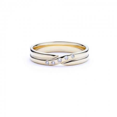 D036 - Wedding Ring