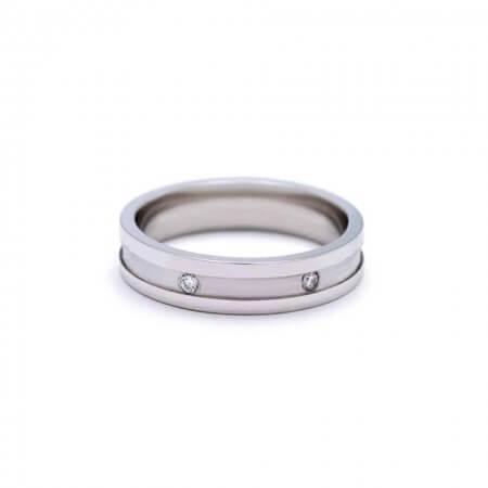 D037 - Wedding Ring