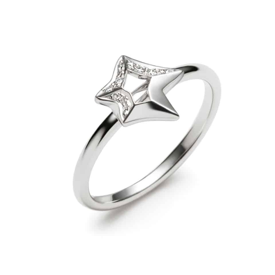 15945 - Dawn Ring
