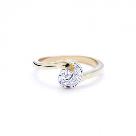 DILRFC180033 - Diamond Ring