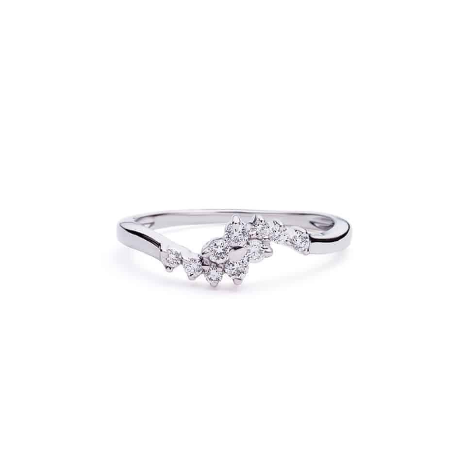DILRFC180053 - Diamond Ring