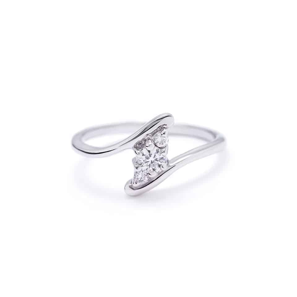 DILRTR180013 - Diamond Ring