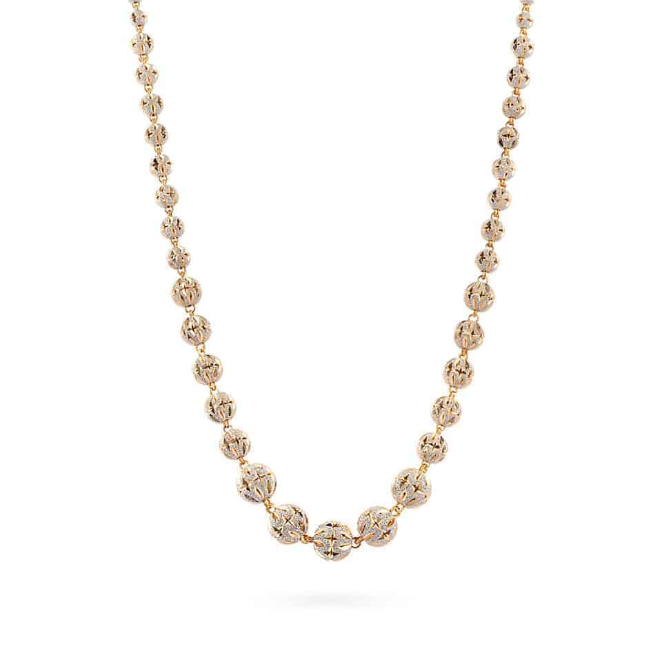22ct Gold Necklace 30383