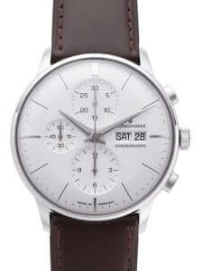 27412000 - Junghans Meister Chronoscope Mens Watch