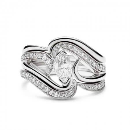 16476 - Liana Rings