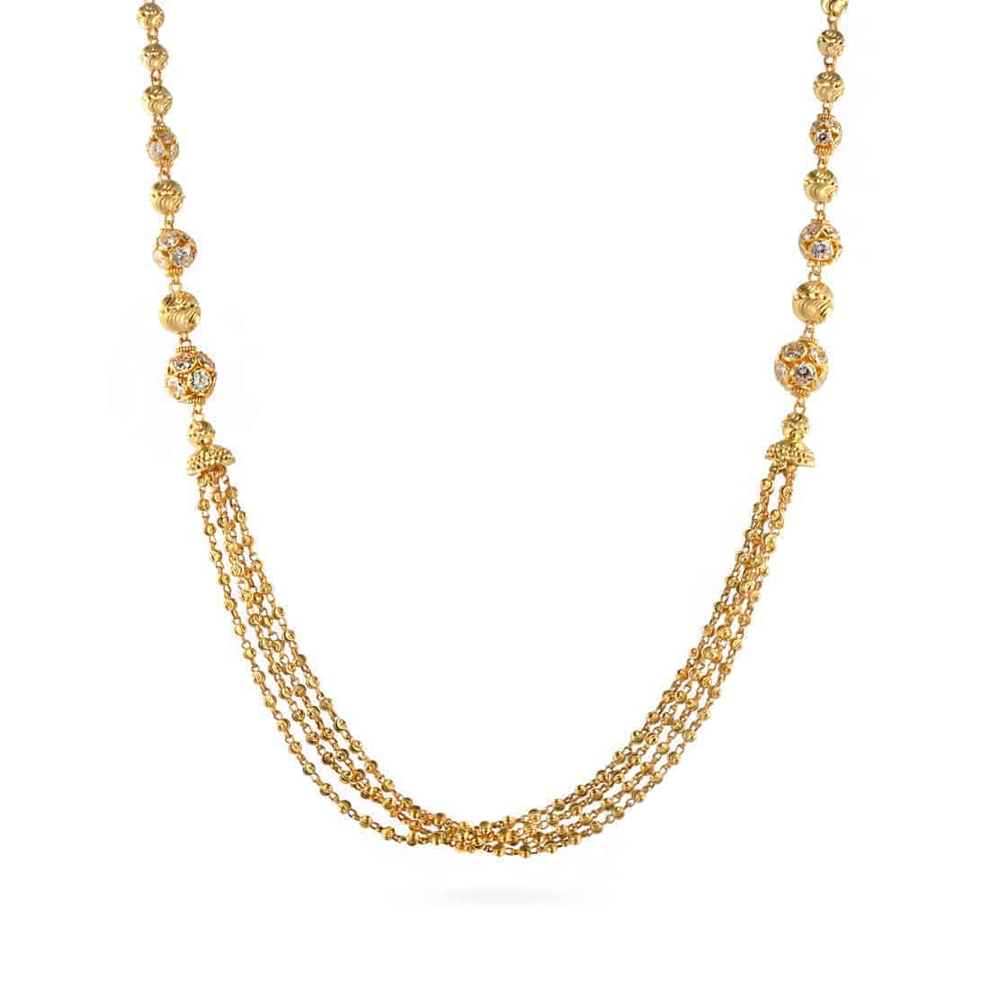 22920 - 22ct Gold Necklace