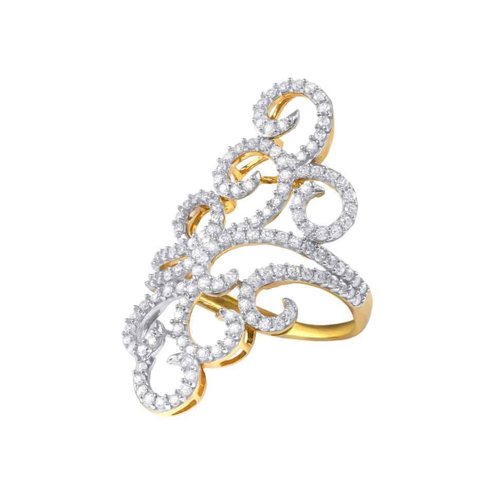 23639 - 22ct Gold Ring