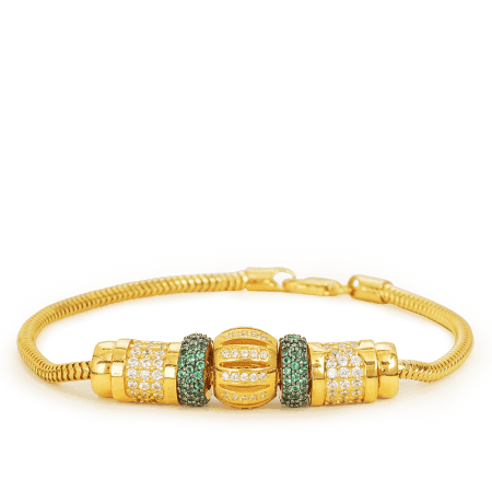 Indian 22ct Gold Jewellery Bracelets London UK from PureJewels