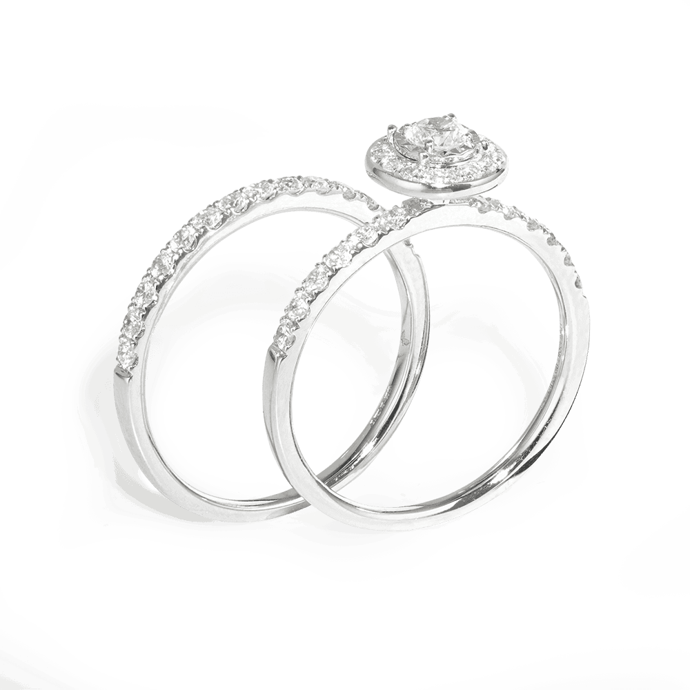 - Engagement Ring