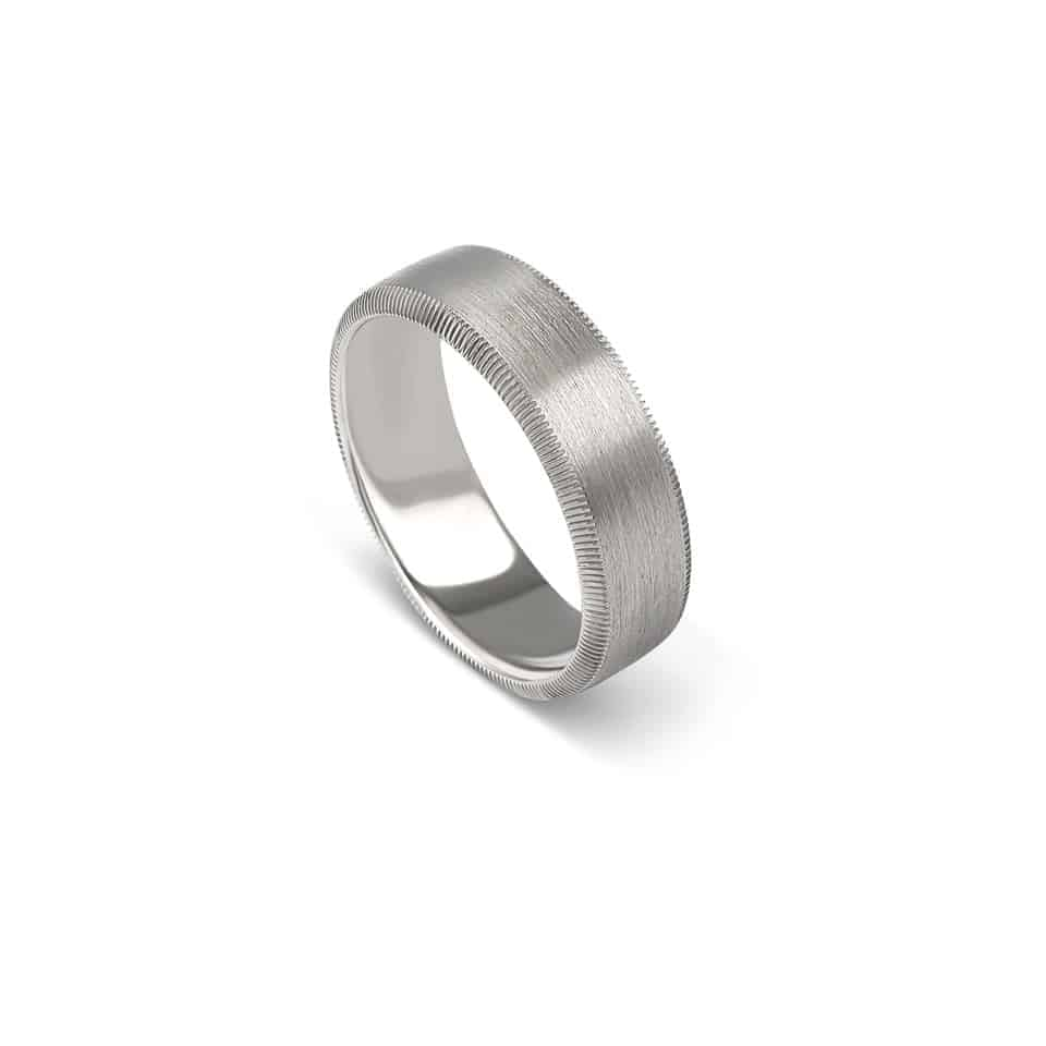 - Christian Bauer Wedding Band Ring