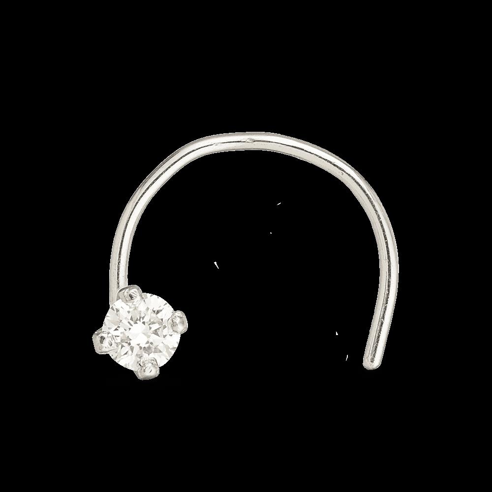 24240 - 18ct Diamond Nose Stud