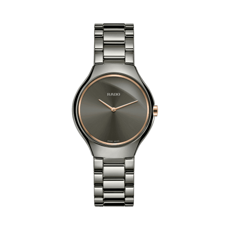 R27956132 - Rado True Thinline Ladies Watch