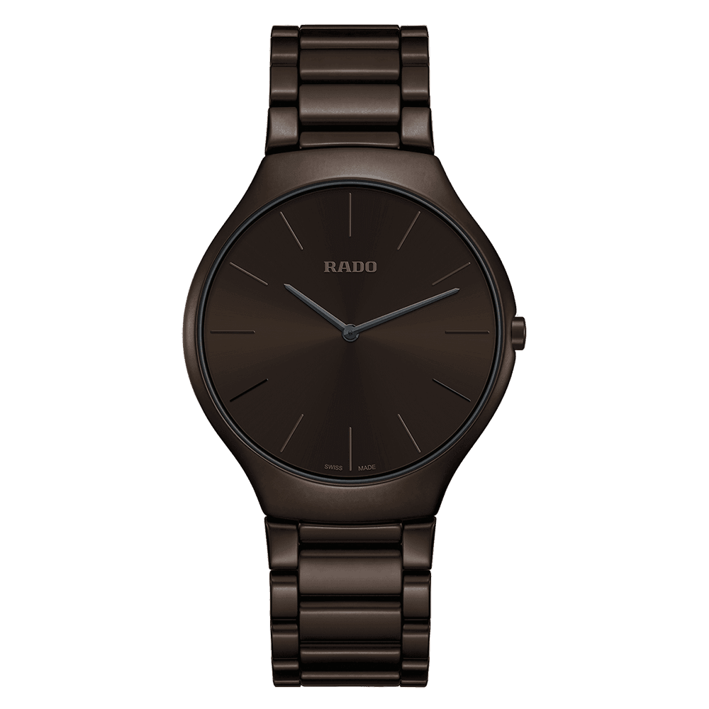 - Rado True Thinline Colours