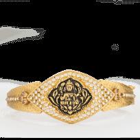 23558 - 22ct Gold Bracelet