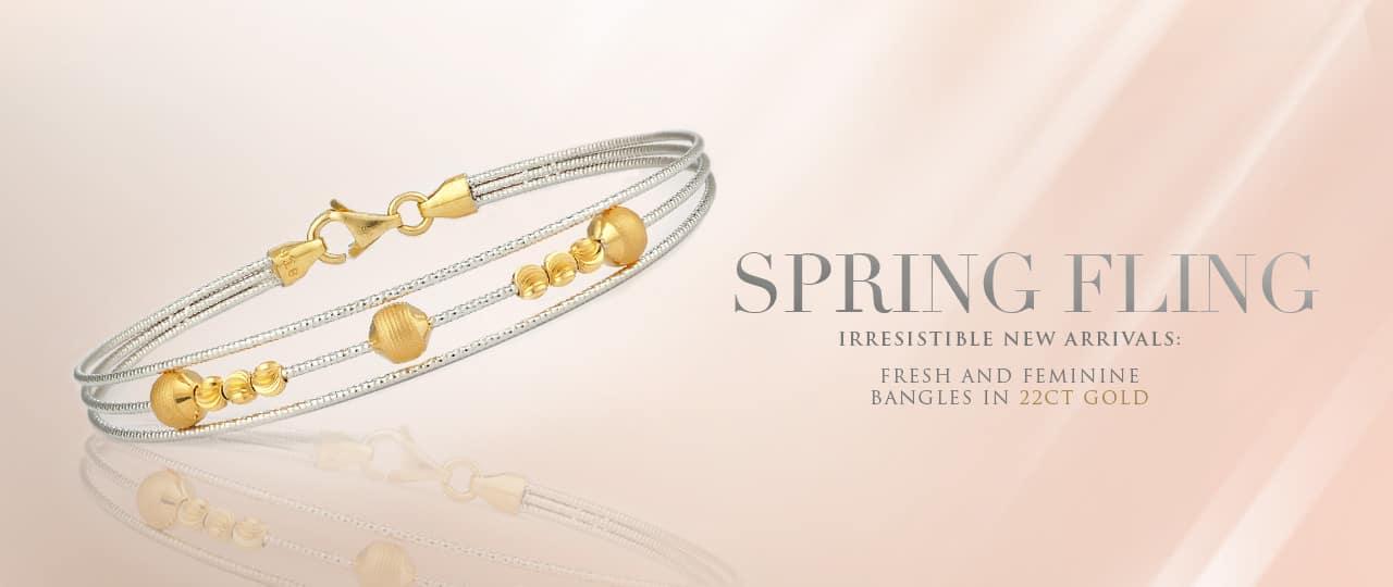 Banner-Spring