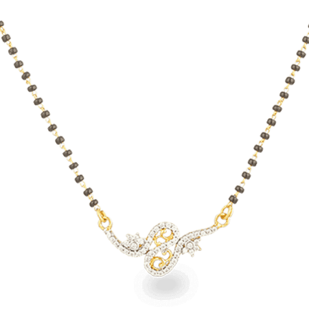 8863e2d40d2 Indian 22ct Gold Jewellery Mangalsutras Bracelet in London