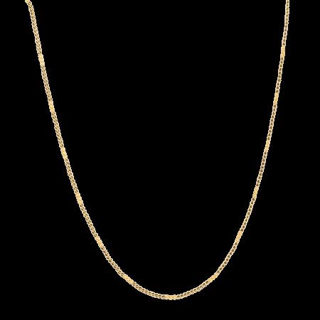 27296_22ct Gold Mangalsutra