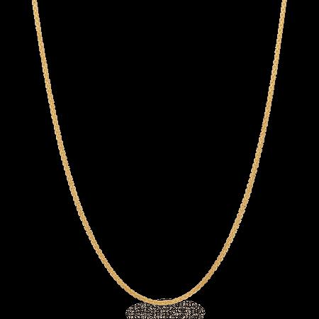 26137 - 22ct Gold Box Chain