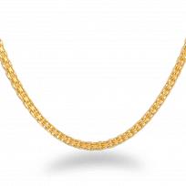 31143 - 22ct Gold Milan Chain