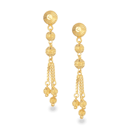 27434_22ct gold earrings