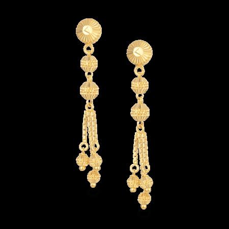 27434_22ct gold earrings