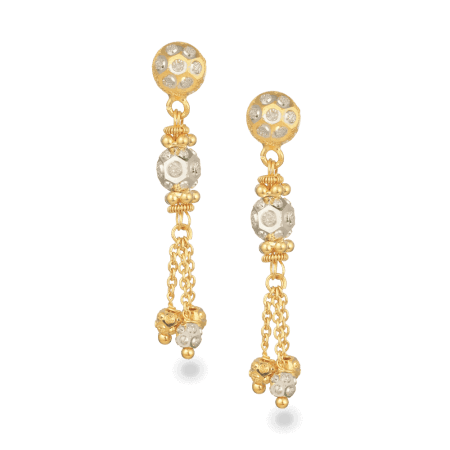 27435_22ct gold earrings