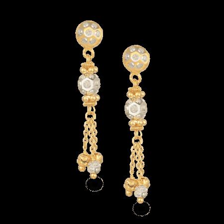 27435_22ct gold earrings