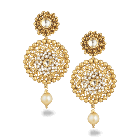 27573_22ct gold earrings