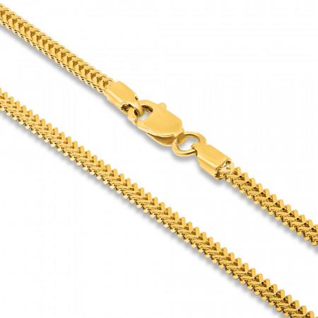 22ct Gold Chain 30256-1