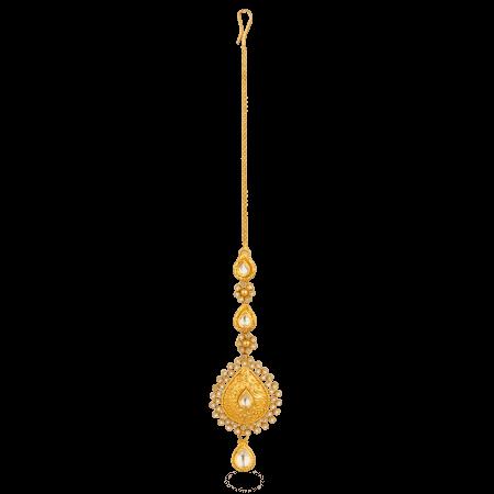 26842 - 22ct Gold Armari Tika