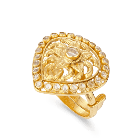 27547_22ct gold armari ring