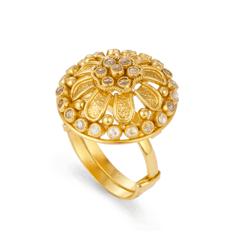 27555_22ct gold ring
