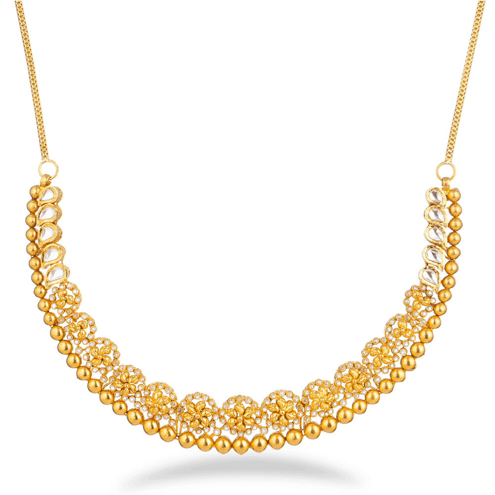 27560_22ct gold necklace