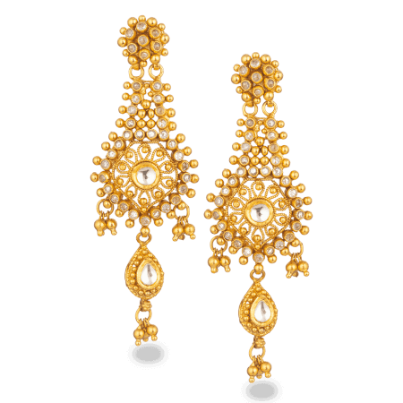 27563_22ct gold earrings