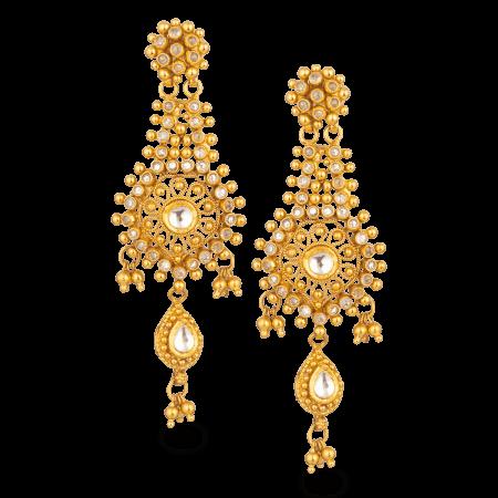 27563_22ct gold earrings