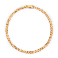 32332 - 22ct Gold Bracelet